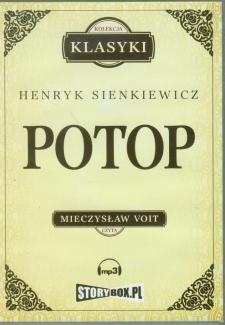 Potop, Henryk Sienkiewicz