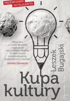Kupa kultury, Leszek Bugajski