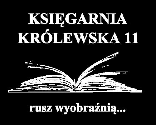 Księgarnia Królewska 11 - rusz wyobraźnią...
